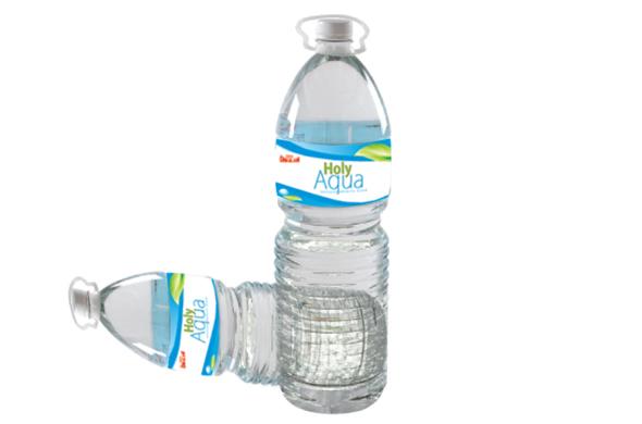 best mineral drinking water